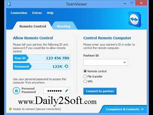 Teamviewer 12.0 Crack & Build 82216 License Code Download [HERE]