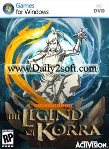 The Legend Of Korra Game For PC Free Here Download