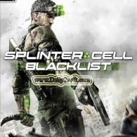Tom Clancy's Splinter Cell Blacklist Pc Game Latest Here Free ! Full Version