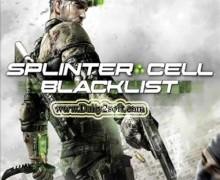 Tom Clancy's Splinter Cell Blacklist Pc Game Latest Here Free ! Full Version