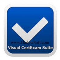 Visual Certexam Suite 4.2.1 Crack And Registration Key Free Download [HERE]