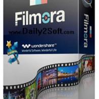 Wondershare Filmora 8.3.5.6 Crack (Full And Keygen) Download Free Here