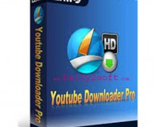 YTD Video Downloader PRO 5.8.4 Crack Free Download Get [HERE]