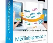 CyberLink Media Espresso Deluxe 7.5.8022.61105 Crack Free Dwonload Full Version