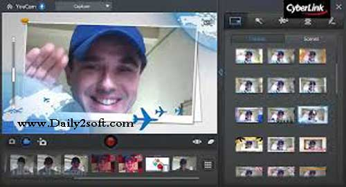 CyberLink Youcam 7 Deluxe Crack Plus Patch Full Version Free Download [HERE]