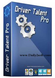 Driver Talent Pro Full Crack 6.5.53.158 With Keygen Free Download Daily2Soft