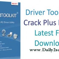 Driver Toolkit 8.5 Crack INCL License Key Free Download Get [HERE]