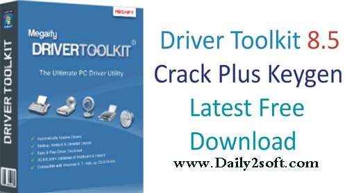 driver toolkit 8.5 licence key and email