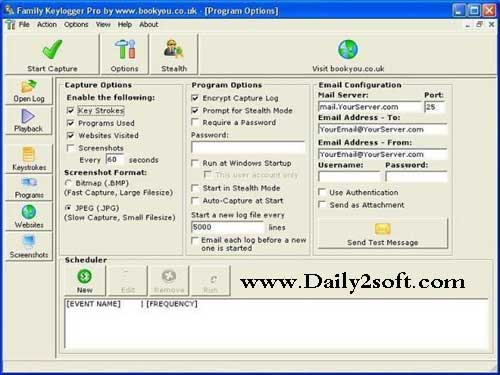 Family Keylogger 5.56 And Crack Free Download Full Version {HERE}