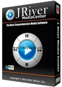 J River Media Center 23.0.45 Final Multilingual Full Patch Free Download