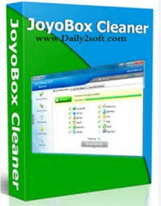 JoyoBox Cleaner 5.0 Full Patch Download Full Version [Latest]