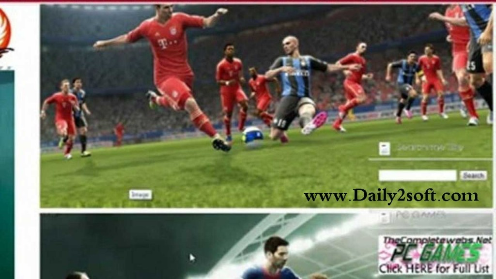 PES 2013 Reborn Patch 2.0 Full Version Free Download [HERE]