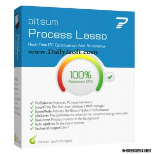 Process Lasso PRO 9.0.0.398 Crack With Patch Free Download [Here]