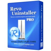 Revo Uninstaller Pro 3.1.9 Crack Plus Keygen Free Download [Latest] Here