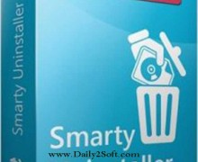 Smarty Uninstaller 4.7.1 Crack & License Key Free Download [Latest]