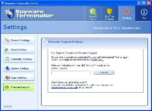 Spyware Terminator Premium 2015 Crack v3.0.0.102 Free Download