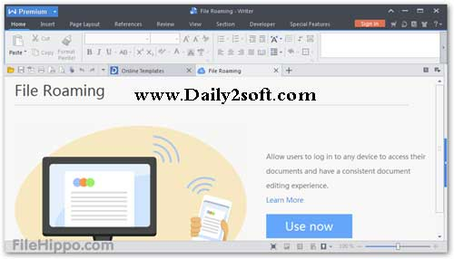 WPS Office 2016 Premium 10.2.0.5962 With Crack HERE [Latest]