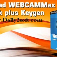 WebcamMax 8.0.7.2 Crack And Keygen Full Free Download [HERE]