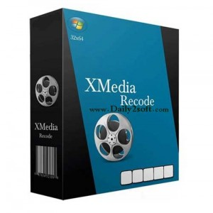 XMedia Recode 3.3.7.2 Free Download For Windows [HERE]