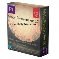 Adobe Premiere Pro CC 2018 v12.0.0.224 Patch Free Download Full Version [HERE]
