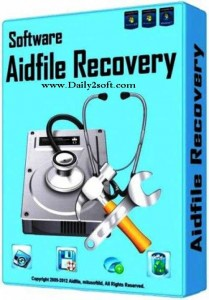 Aidfile Recovery Software Professional 3.6.8.7 Full + Keygen Free Download [Here]