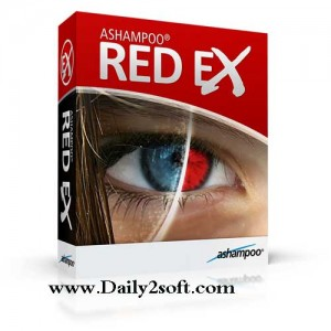 Ashampoo Red Ex 1.0.0 Crack Dc Free Download Full [Version] Here!