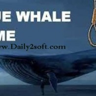 Blue Whale Challenge Game 1.1 APK Free Download [HERE] Latest Version