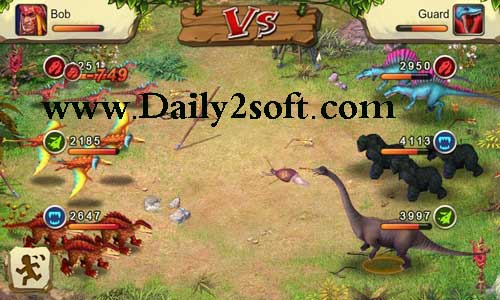 Carnivores Dinosaur Hunter Reborn Free Download For PC [HERE]