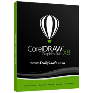 CorelDRAW Graphics Suite X8 18.0.0.448 And Keygen [LATEST] Here!