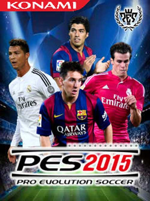PES 2015 Pesgalaxy Patch v2.51 Free Download Direct Link [HERE]