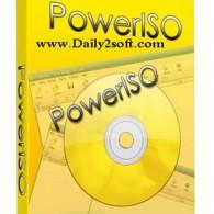 PowerISO 7.0 Crack + Portable Full Crack Free Download Get [HERE]