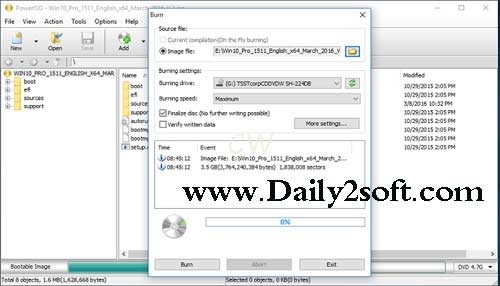 PowerISO 7.0 Crack + Portable Full Crack Free Download Get [HERE]