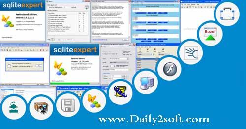 SQLite Expert Professional 3.5.81.2501 Full Crack Free Download [HERE]