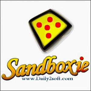 Sandboxie 5.22 Crack Free Download Full Version Get [HERE]