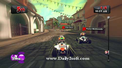 Shofer Race Driver Game Free Download For PC Get [HERE]