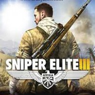 Sniper Elite 3 PC Game Crack Full Version Free Download [HERE]