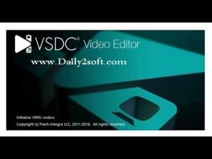 VSDC Video Editor Pro 5.8.1.788/789 Plus Crack Free Download Here!