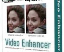 Video Enhancer 1.9.12 Crack + Key Full Patch Free Download [HERE]