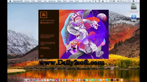 Adobe Illustrator CC 2018. 22.0.0.244 Crack Free Download Full Version [HERE]