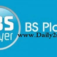 BS Player Pro 2.71 Build 1081 + Portable [Latest] Free Download [HERE]
