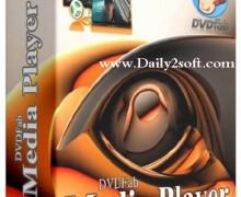 DVDFab Media Player Pro Crack 3.2.0.0 Free Download Get [HERE]
