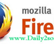 Firefox 32.0.3 Final Offline Installer Free Downlaod [Latest] Version Here!