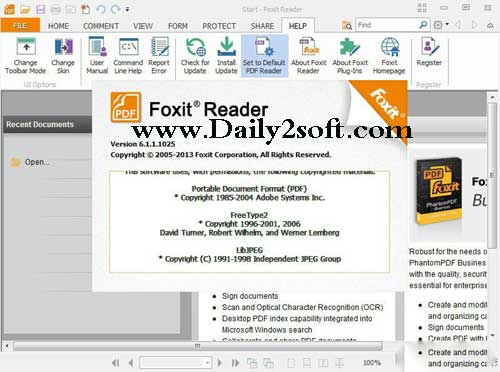 Foxit Reader 9.0.0.29935 Portable Free Download Full Version [LATEST] Here