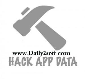 Hack APP Data v1.9.10 Mod APK Now Free Get [HERE]