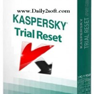 Kaspersky Reset Trial 5.1.0.41 Final [Latest] Here! Free Download
