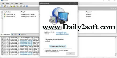 Proxifier 3.31 Crack Plus Serial Free Download With Registration Keys Get [HERE]