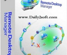 Remote Desktop Manager Enterprise 13.0.5.0 Multilingual Get Here Free