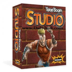 Toon Boom Studio v8.1 x64 Full Crack Free Download Get [HERE]