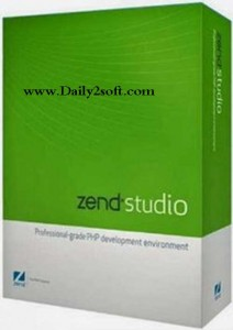 Zend Studio v12.0.1 Full Crack Free Download Full Version Get [HERE]