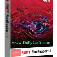 ABBYY FineReader14.0.103.165 Crack Professional Free Download [Here]